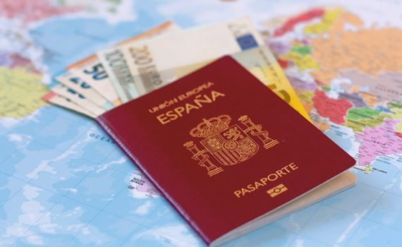 Everything you need to know about getting Spanish citizenship