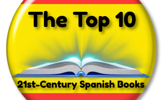 The Top 10 21st-Century Spanish Books www.cefrexambot.com