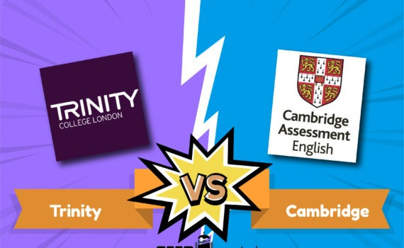 ISE Trinity vs Cambridge Exams - is Trinity easier than cambridge is cambridge more difficult than Trinity 2-02-02